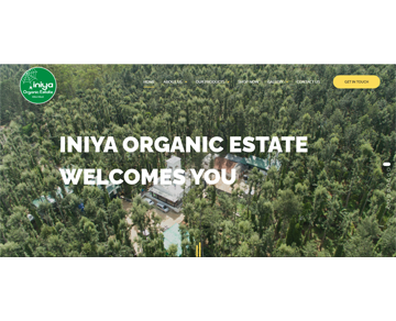 Iniya Organic Estate