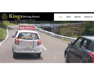 Kings Driving School
